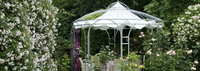 pavillon aus eisen home haus pavillon aus eisen. Black Bedroom Furniture Sets. Home Design Ideas